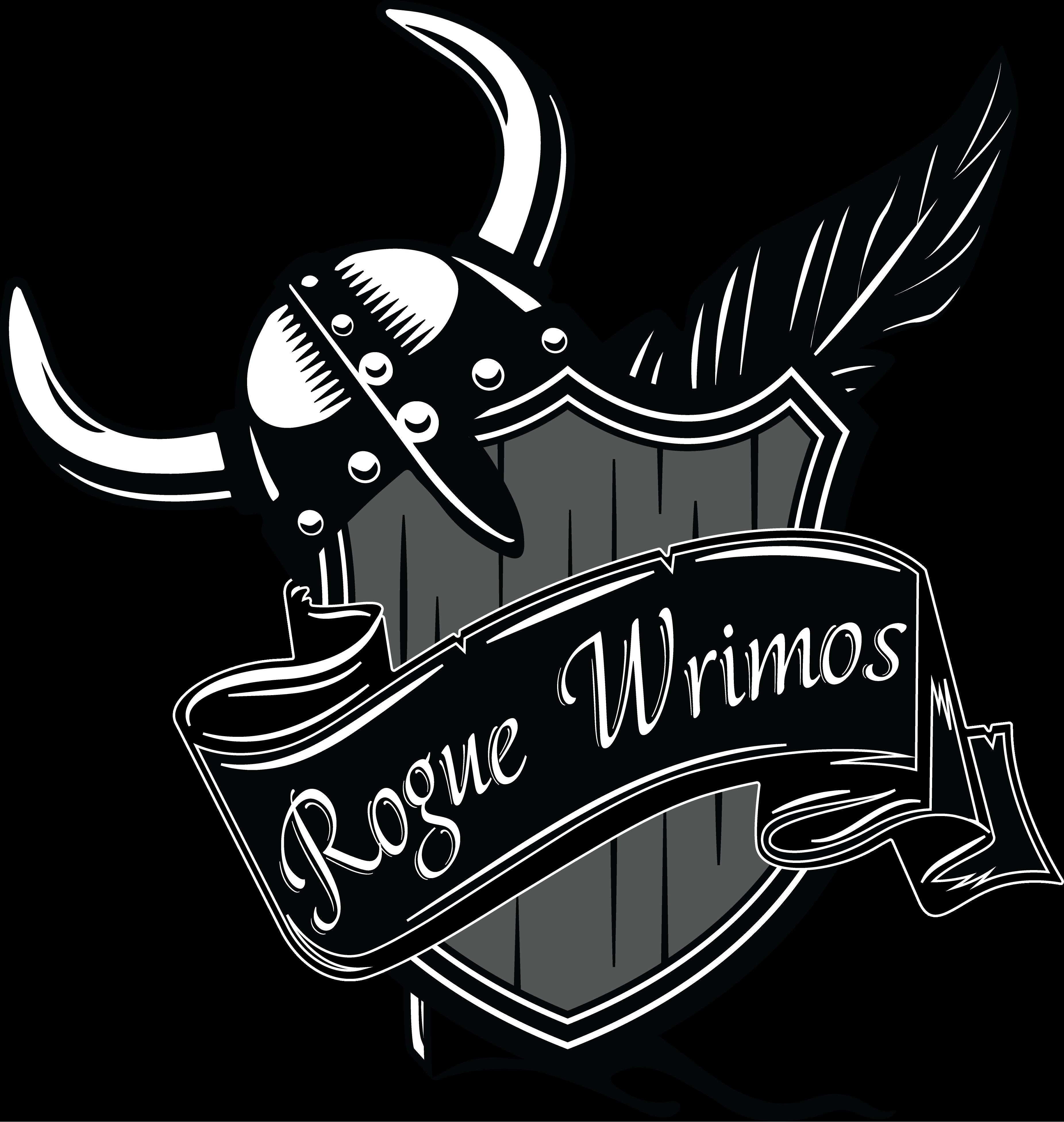 rogue wrimos logo